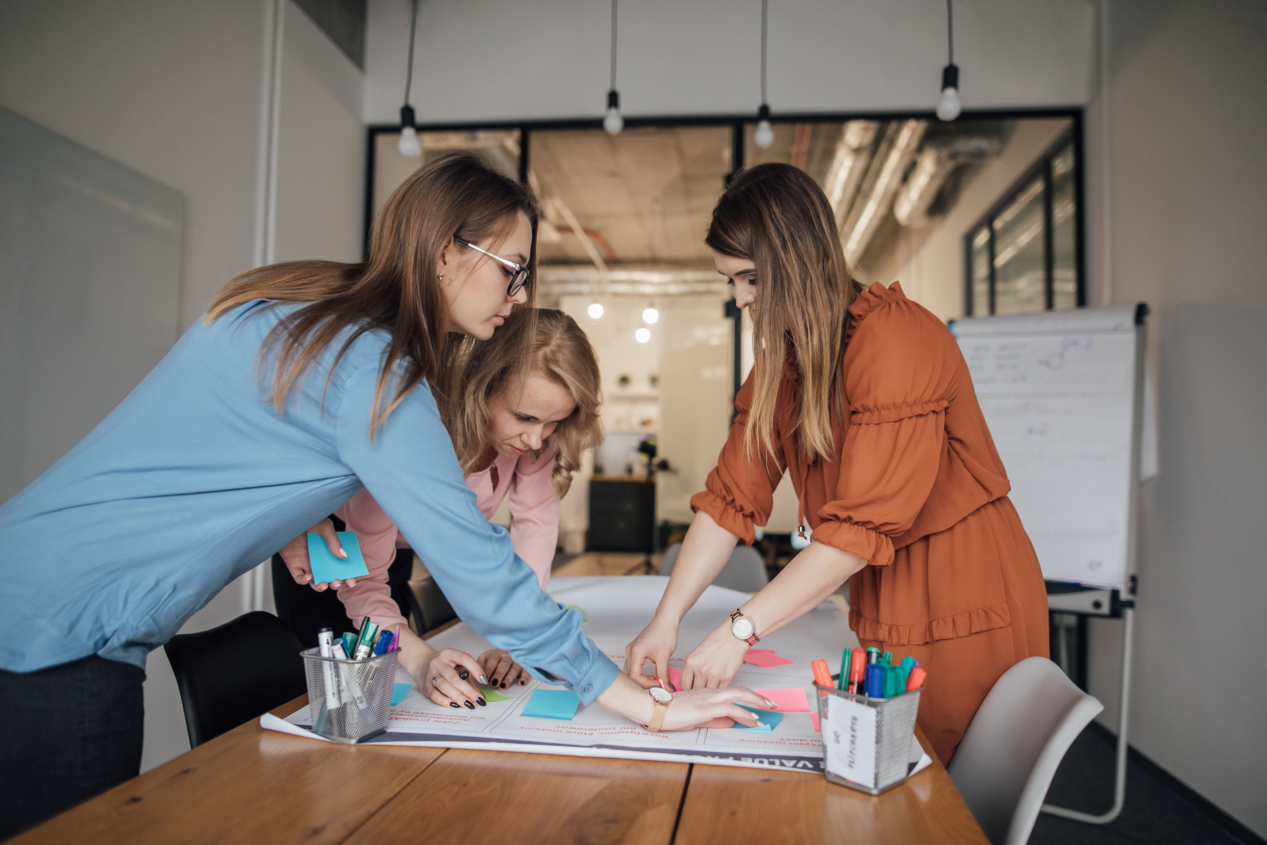 how to increase team involvement