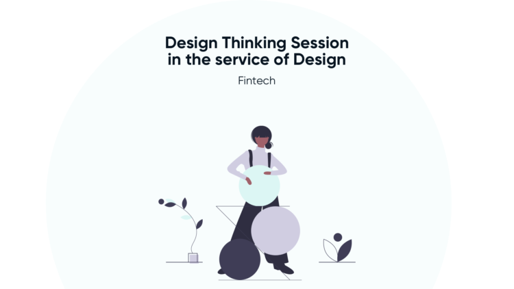 Desing Thinking Session